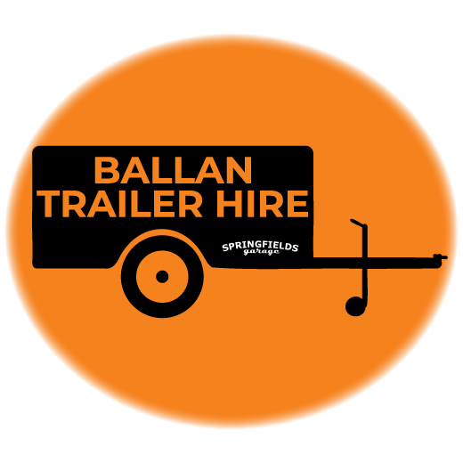 Favicon, Ballan Trailer Hire
